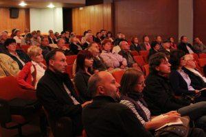 Javna razprava o prenovi komunalne infrastrukture na Juršovki