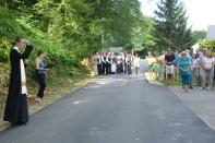 Razlagova ulica - odprtje4