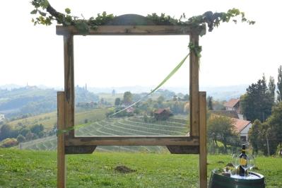 Jeruzalem - zeleno okno 4